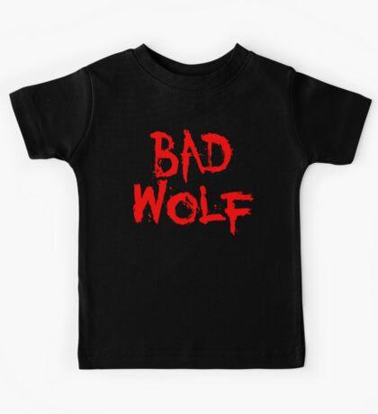 Badwolf Kids Tee