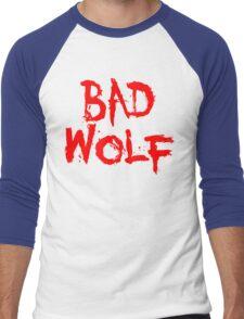 Badwolf Men's Baseball ¾ T-Shirt