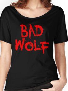 Badwolf Women's Relaxed Fit T-Shirt