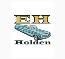 EH Holden Station Stretch Wagon by Anton van der Schoot
