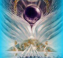 Atlantis Rising by jewd barclay