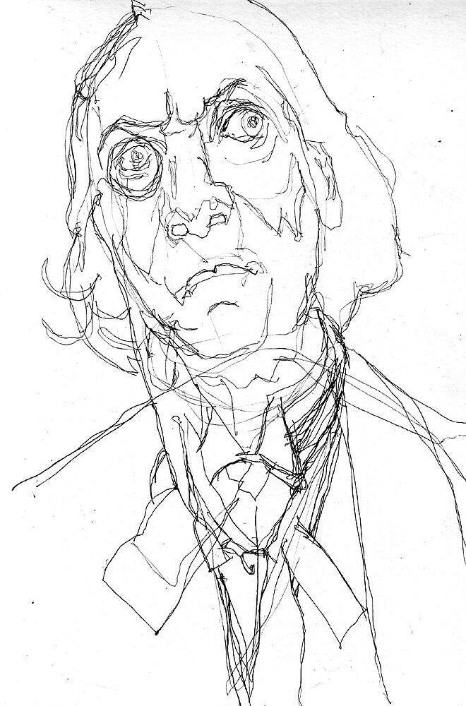 william hartnell 3 by hermitsrme
