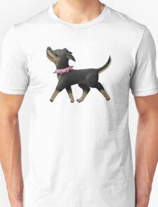 Pinchie Unisex T-Shirt