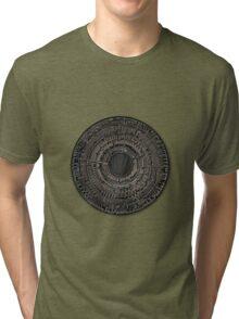 The Pandorica Tri-blend T-Shirt