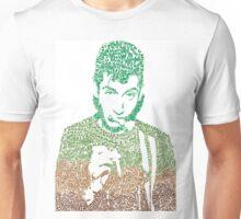 Alex Turner (GREENS) Unisex T-Shirt