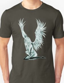 """""""I Am The Angel From Above"""" Unisex T-Shirt"""