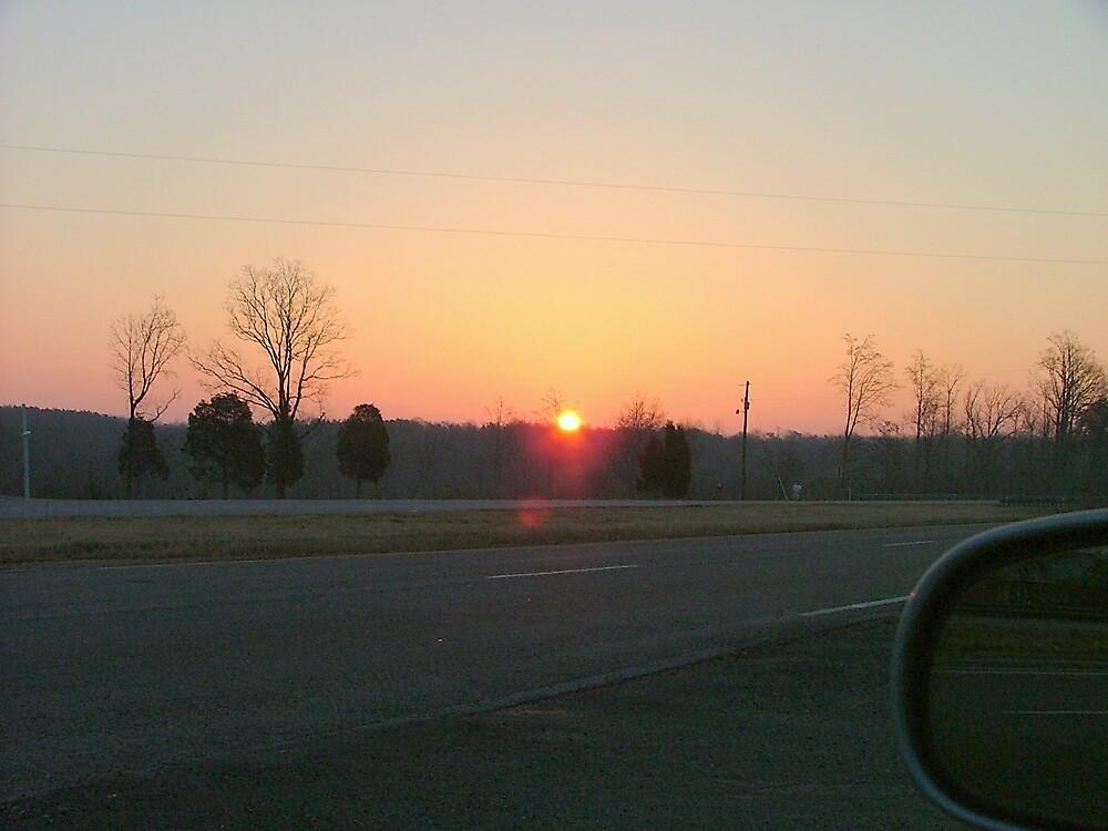 460 Sunrise by Ferguson