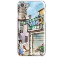 Latour-Bas-Elne 01 iPhone Case/Skin