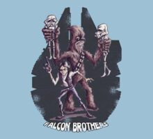 Falcon Brothers Kids Clothes