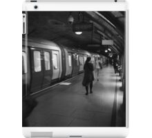 Baker Street Tube Station iPad Case/Skin