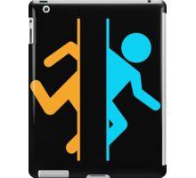 Portal Jacket iPad Case/Skin