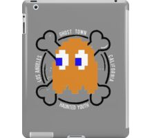 Clyde Town iPad Case/Skin