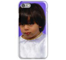 Cuenca Kids 552 iPhone Case/Skin