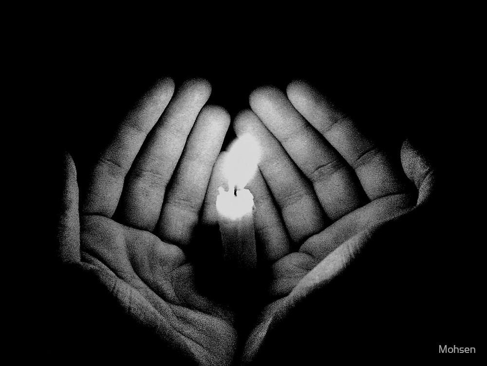 - WORSHIP - by Mohsen Bayramnejad