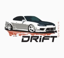 Drift Machine by wysc