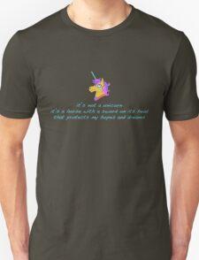 My Unicorn Unisex T-Shirt