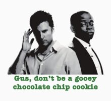 Gus - Chocolate Chip Cookie T-Shirt