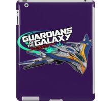 Milano Starship iPad Case/Skin