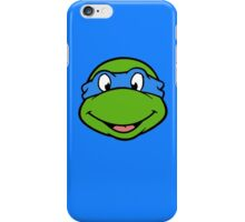 Leonardo Face iPhone Case/Skin