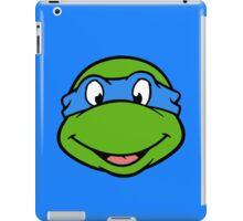Leonardo Face iPad Case/Skin
