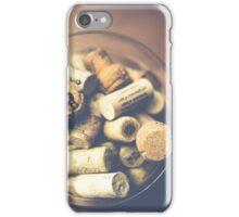 Corks iPhone Case/Skin