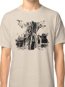 Ta Som Tree Classic T-Shirt