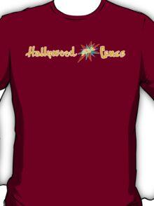 Hollywood Star Lanes - The Big Lebowski T-Shirt