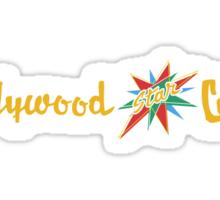 Hollywood Star Lanes - The Big Lebowski Sticker