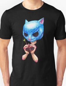 The Purrrge Unisex T-Shirt