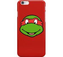 Raphael Face iPhone Case/Skin