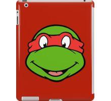 Raphael Face iPad Case/Skin