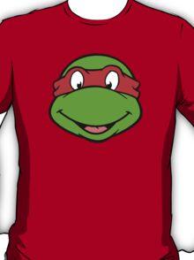 Raphael Face T-Shirt