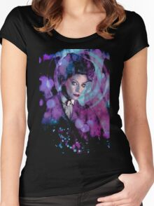 Missy Women's Fitted Scoop T-Shirt