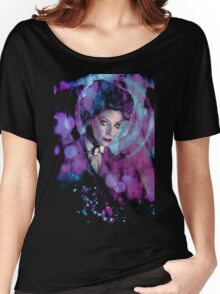 Missy Women's Relaxed Fit T-Shirt