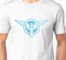 SSR Blue Unisex T-Shirt