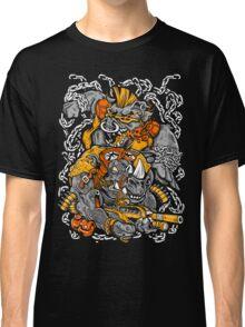 Rockbop & Beasteady Classic T-Shirt