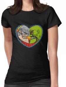 Mutant Vs Cyborg: A Love Story T-Shirt