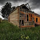Abandoned by Peter Daalder
