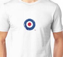 Rue Britania Unisex T-Shirt