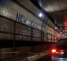 Into New York by batkins
