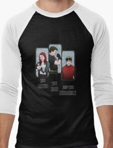 The Good, The Bad, and the Horrible T-Shirt