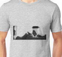 Klaine holding hands. Unisex T-Shirt