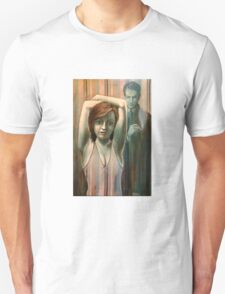 The Striped Room Unisex T-Shirt