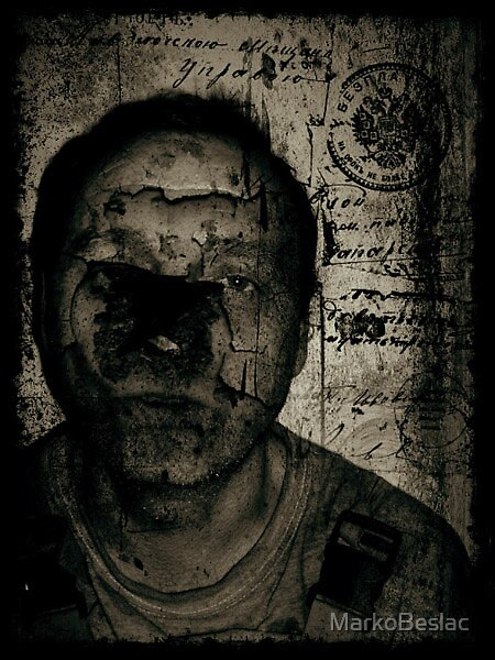 Pseudo by Marko Beslac