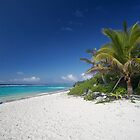 New Caledonia - Negone Beach by Philip Wong