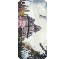 Phantom Manor Au Printemps iPhone Case/Skin