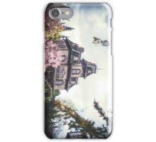 Phantom Manor Au Printemps iPhone Case/Skin