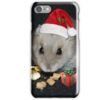 Oreo Ready for Santa iPhone Case/Skin