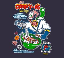 Groovy-Os Cereal v2 Unisex T-Shirt