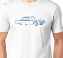 Plymouth Savoy Unisex T-Shirt